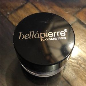 Brand new Bellapierre cosmic glitter